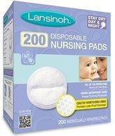 Lansinoh Disposable Nursing Pads, 100 count, 2