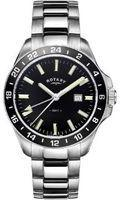 Rotary GMT Watch GB0501704