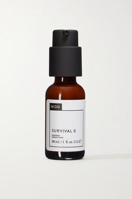 NIOD Survival 0, 30ml - one size