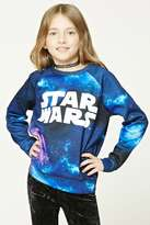 Forever 21 FOREVER 21+ Girls Star Wars Top (Kids)