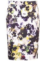 Paul Smith Pencil skirt