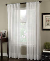 "CHF Sheer Soho Voile 59"" x 63"" Panel"