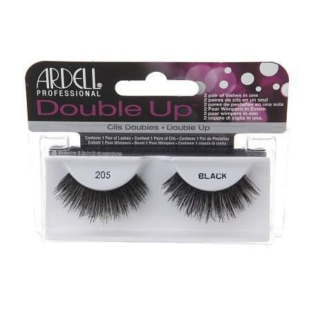 Ardell Double Up Lashes Style 205 Black