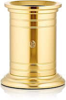 El Casco 23k Gold-Plated Pencil Pot