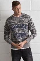 Tailgate Auburn Camo Sweatshirt