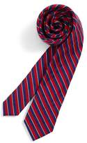 Nordstrom Stripe Wool & Silk Tie