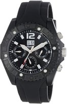 Ingersoll Men's IN1210BBK Yuca Watch