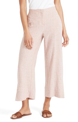 Nic+Zoe Central Park Crop Pants