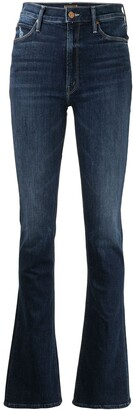 Mother Runaway bootcut jeans