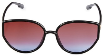 Christian Dior So Stellaire 58MM Round Sunglasses