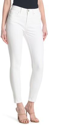 Habitual Elli High Waist Ankle Skinny Jeans