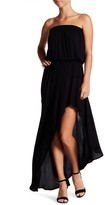 Young Fabulous & Broke Kylie Split Maxi Dress
