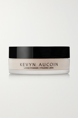 Kevyn Aucoin Loose Powder, 12g - one size