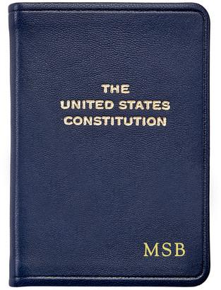 Graphic Image Mini Constitution