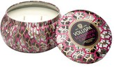 Voluspa 'Maison Noir' Two-Wick Candle