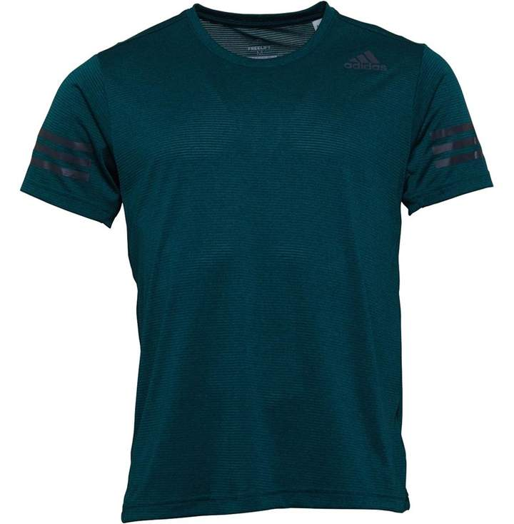 finest selection ad8cf ffbe9 Mens FreeLift Climacool T-Shirt Noble Green