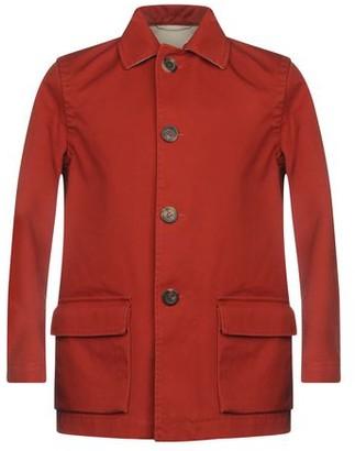 DOPPIAA Overcoat
