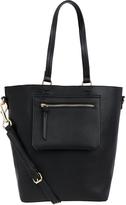 Accessorize Molly Zip Tote Bag