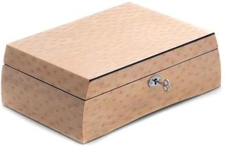 Bey-Berk Bey Berk Wood Jewelry Box