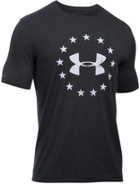 Under Armour Men's Graphic Performance T-Shirt