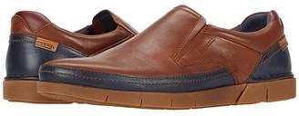 PIKOLINOS Palamos M0R-3216C1 (Black) Men's Shoes