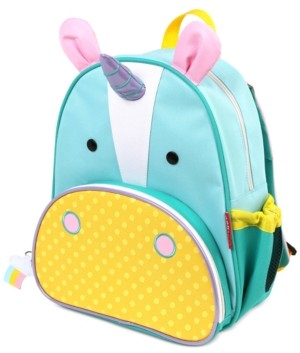 Skip Hop Little Girls Unicorn Backpack