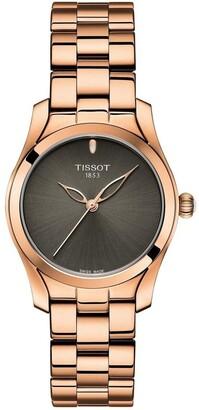 Tissot T-Wave Watch T112.210.33.061.00