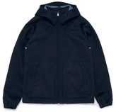 Altea Virgin wool hooded jacket