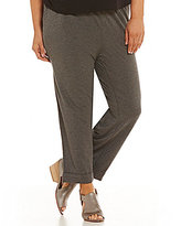 Eileen Fisher Plus Slouchy Pants
