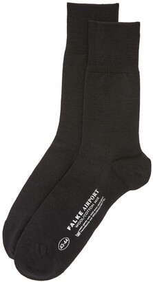 Falke Airport Wool & Cotton Socks