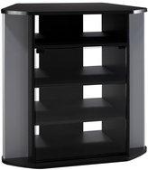 Bush Furniture Visions Tall Corner TV Stand