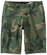 Fox Men's Selector Camo Walkshort 8119506