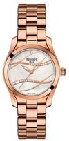 Tissot Women's T-Wave Bracelet Watch, 30Mm