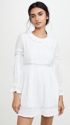 LoveShackFancy Jullian Dress