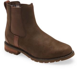 Ariat Wexford Waterproof Chelsea Boot