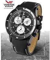 Vostok Europe Anchor analog Men's Chronograph watch - 6S30-5104184