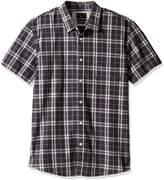 Quiksilver Men's Everyday Short Sleeve Shirt