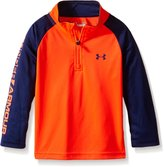 Under Armour Little Boys' Raglan 1/4 Zip