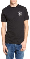 Rip Curl Men's Search Vibes Graphic T-Shirt