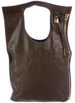 Tom Ford Alix Fold-Over Tote