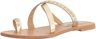 Steve Madden Women's Becky Toe Ring Sandal