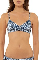 Mara Hoffman Women's Bikini Top