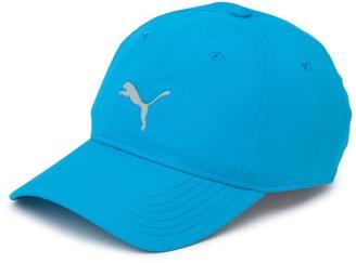 Puma Blue Pounce Adjustable Cap
