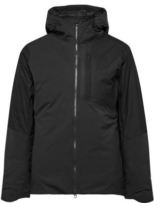 Lululemon Pinnacle Glyde Hooded Down Jacket