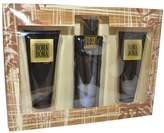Liz Claiborne Bora Bora By For Men. Gift Set (Cologne Spray 3.4 Oz + Hair & Body Wash 3.4 Oz + Body Moisturizer 3.4 Oz)
