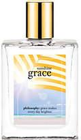 philosophy Sunshine Grace Eau De Toilette, 4 Oz