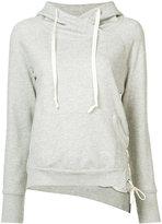 NSF classic hoodie - women - Cotton - S