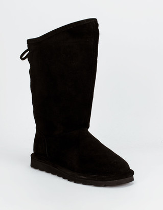 BearPaw Phyllyl Womens Lace up Boot