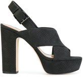 MICHAEL Michael Kors Mariana platform sandals