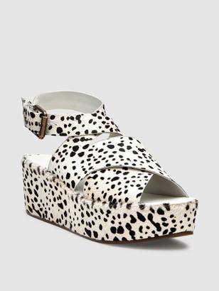 Matisse Runaway Flatform Sandal